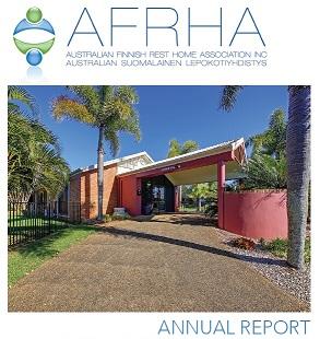 Annual report small