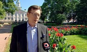 Finnish Ambassador opens a new extension at Finlandia Village